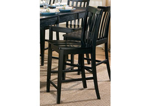 24in Bar Stool (Set of 2)
