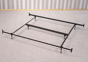 King Bed Frame