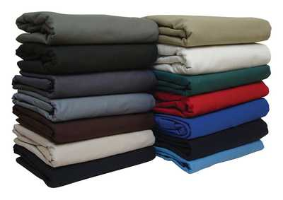 Futon Cover Solid Color