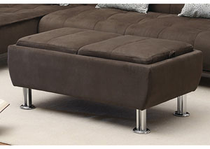 Storage Ottoman,Coaster Furniture