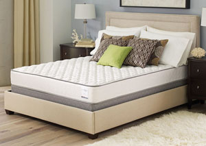 Trestles Firm Queen Mattress