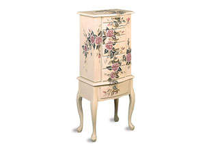 Jewelry Armoire,Coaster Furniture