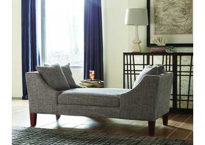 Gray Chaise