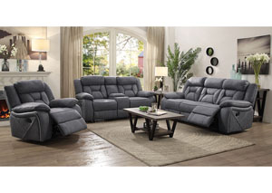 Gray  Motion Sofa