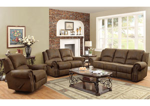 Sir Rawlinson Brown Motion Sofa & Loveseat
