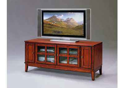Hawthorne Entertainment Console w/Storage