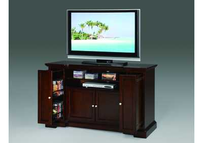 Matt Entertainment Console w/Storage