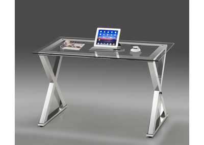 Vapor Desk,Crown Mark