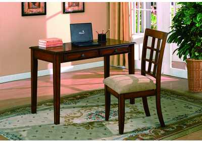 Hawthorne Home Office Desk & Chair Set