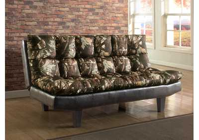Sundown Camo Adjustable Sofa