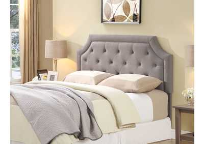 Blakely Upholstered Full/Queen Headboard