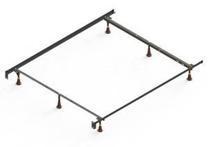 Twin/Full Metal Super Glide Bed Frame