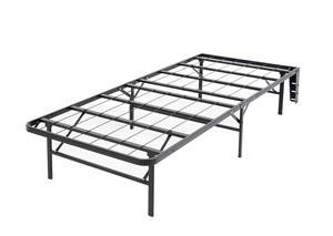 Atlas Black Twin XL Mattress Base