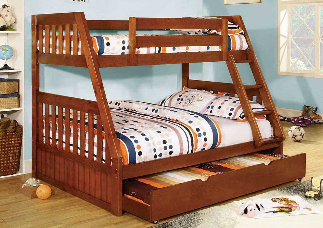 mark allen furnishings canberra oak twin full bunk bed rh markallenhomefurnishings com Ashley Furniture Store Beds Bed Furniture Set
