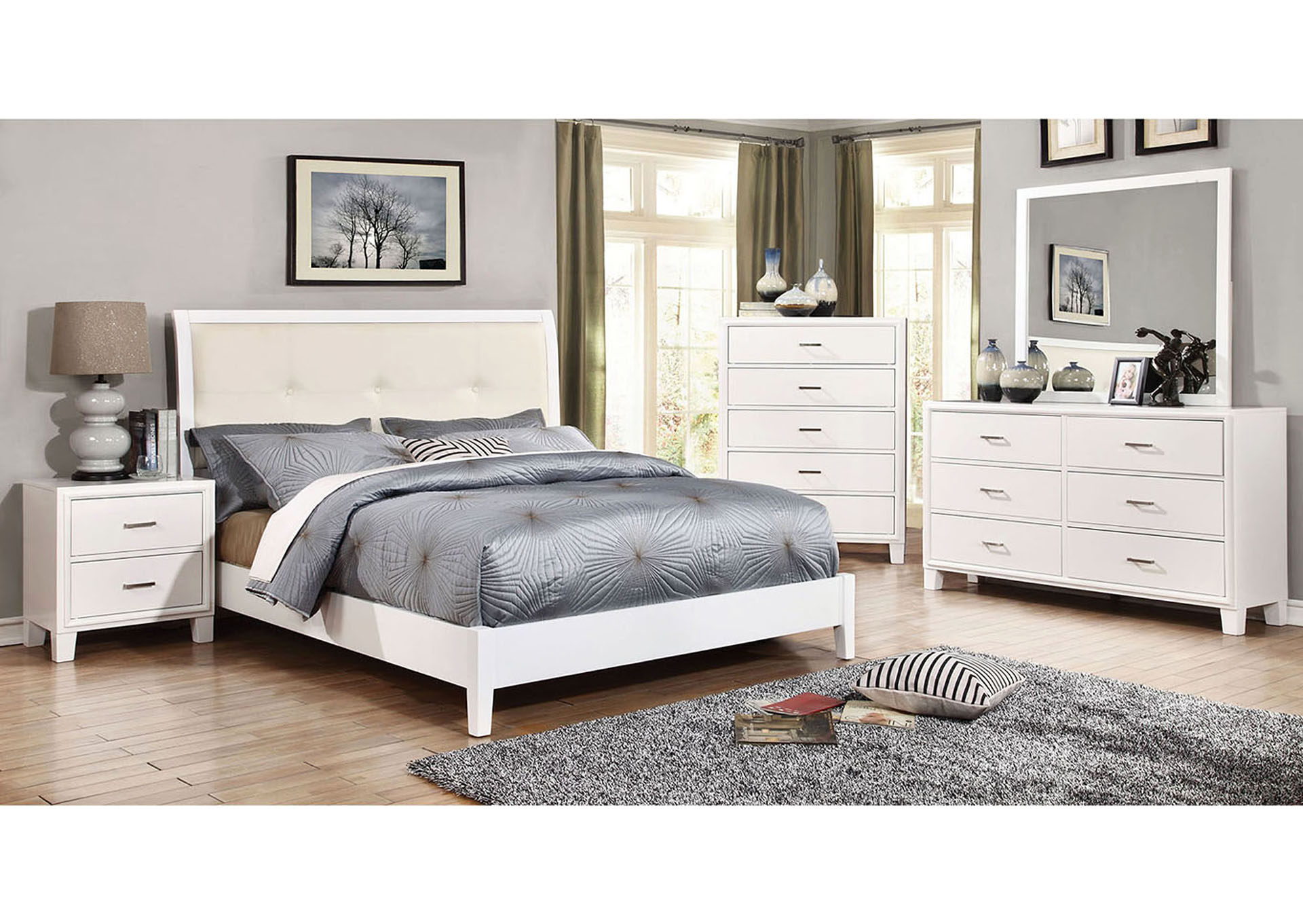 Furniture liquidators baton rouge la enrico i white for Furniture and mattress liquidators baton rouge