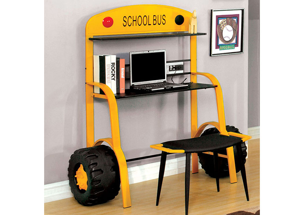 Best Home Furniture Outlet Vineland Nj Field Tripper Ll School Bus Desk W Stool