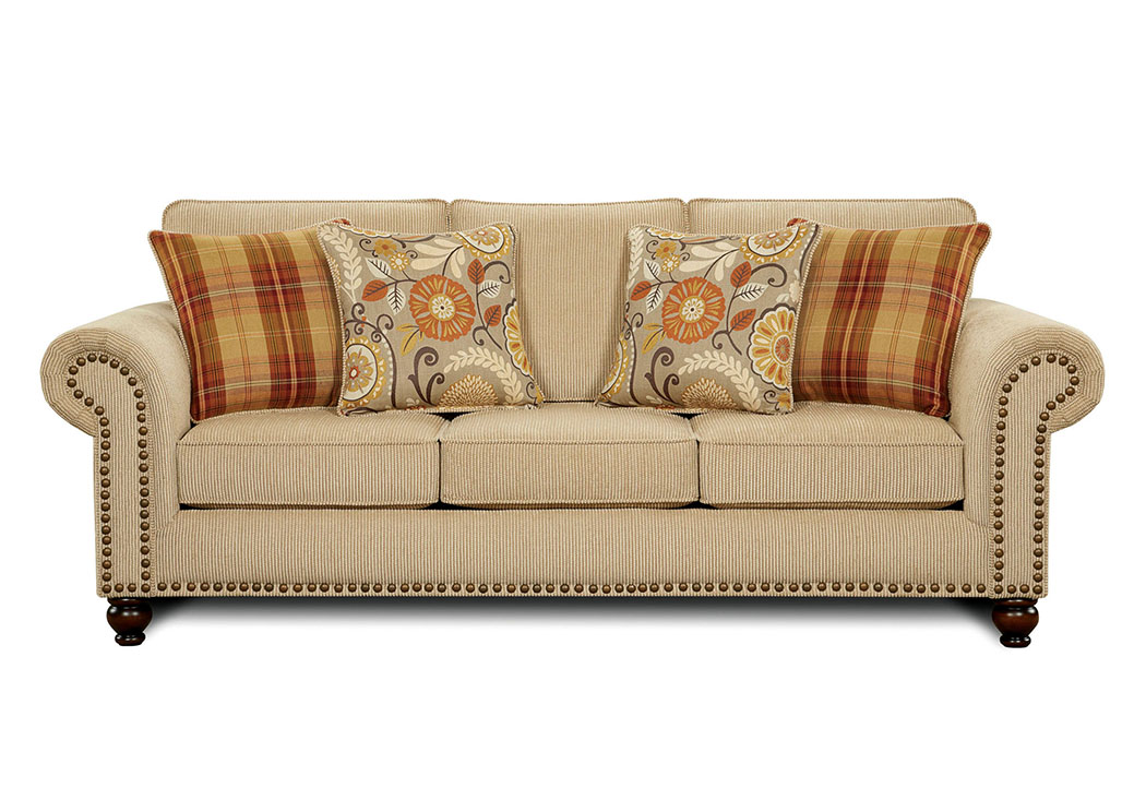 Bronx Furniture Living Room Fabric