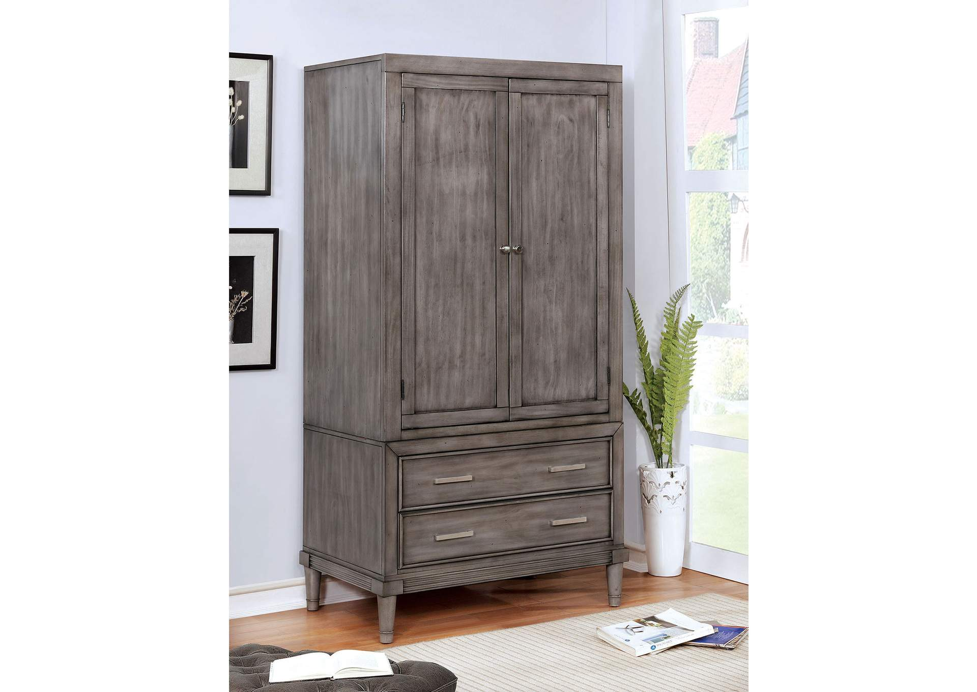 Daphne Armoire,Furniture of America