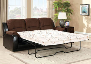 Grande Queen Size Sleeper Sofa w/Queen Size Sleeper