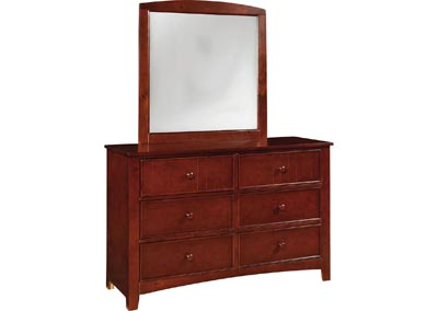 Omnus Cherry Mirror