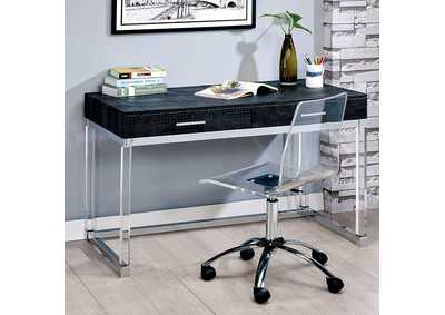 Tilly Black Desk