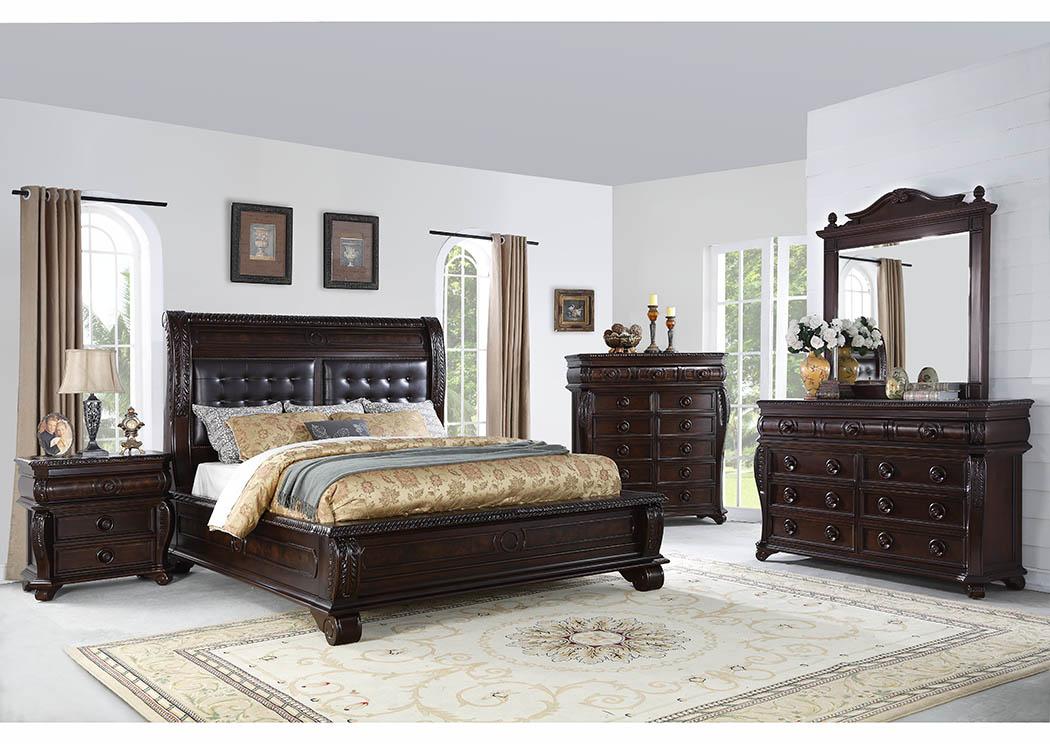 To Collect Antique Bedroom Sets JMD Furniture