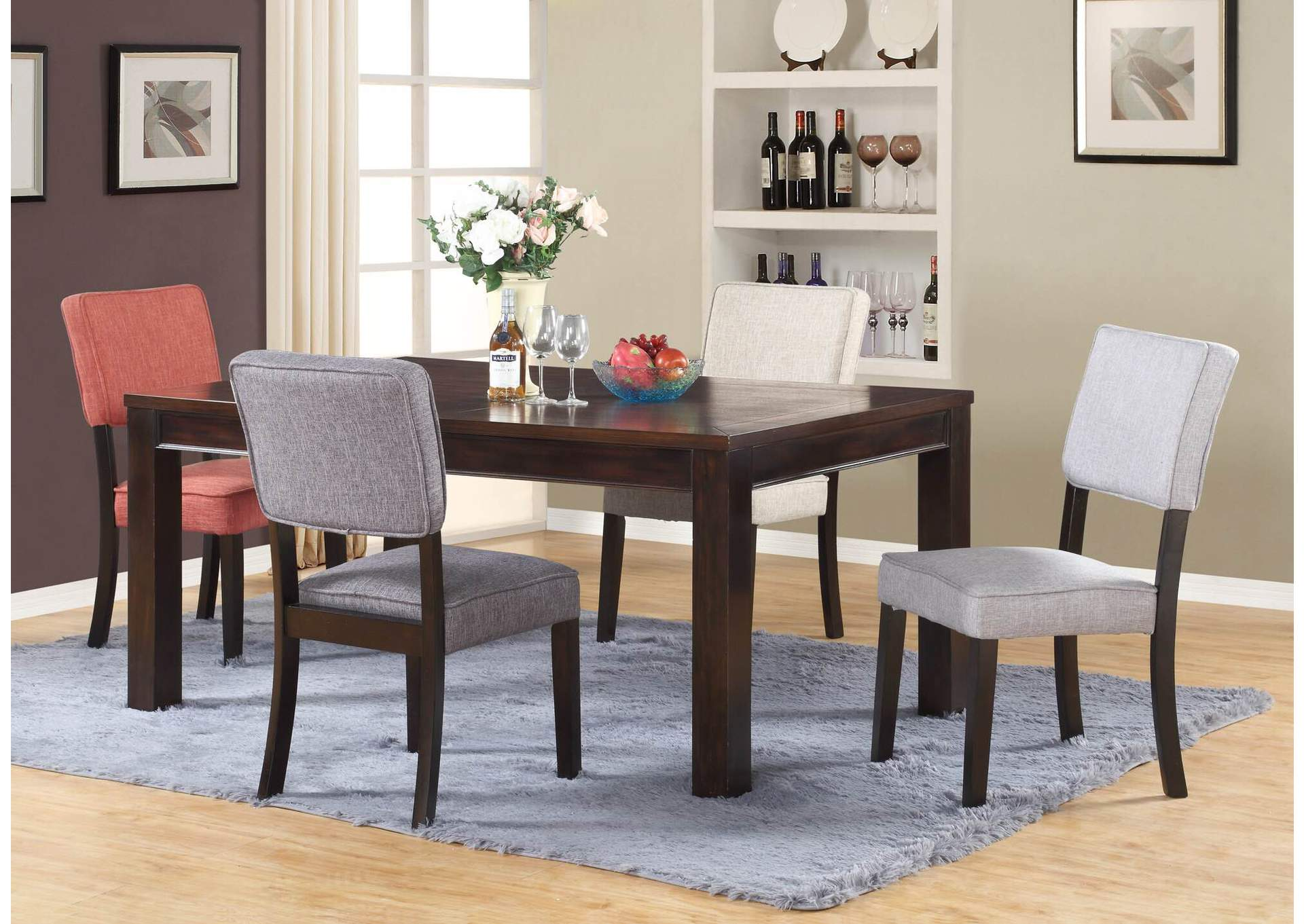 Roses Flooring And Furniture Dining Table