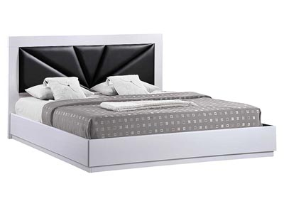 Bailey Queen Bed