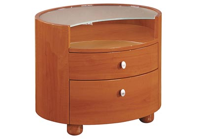 Emily Cherry Night Stand