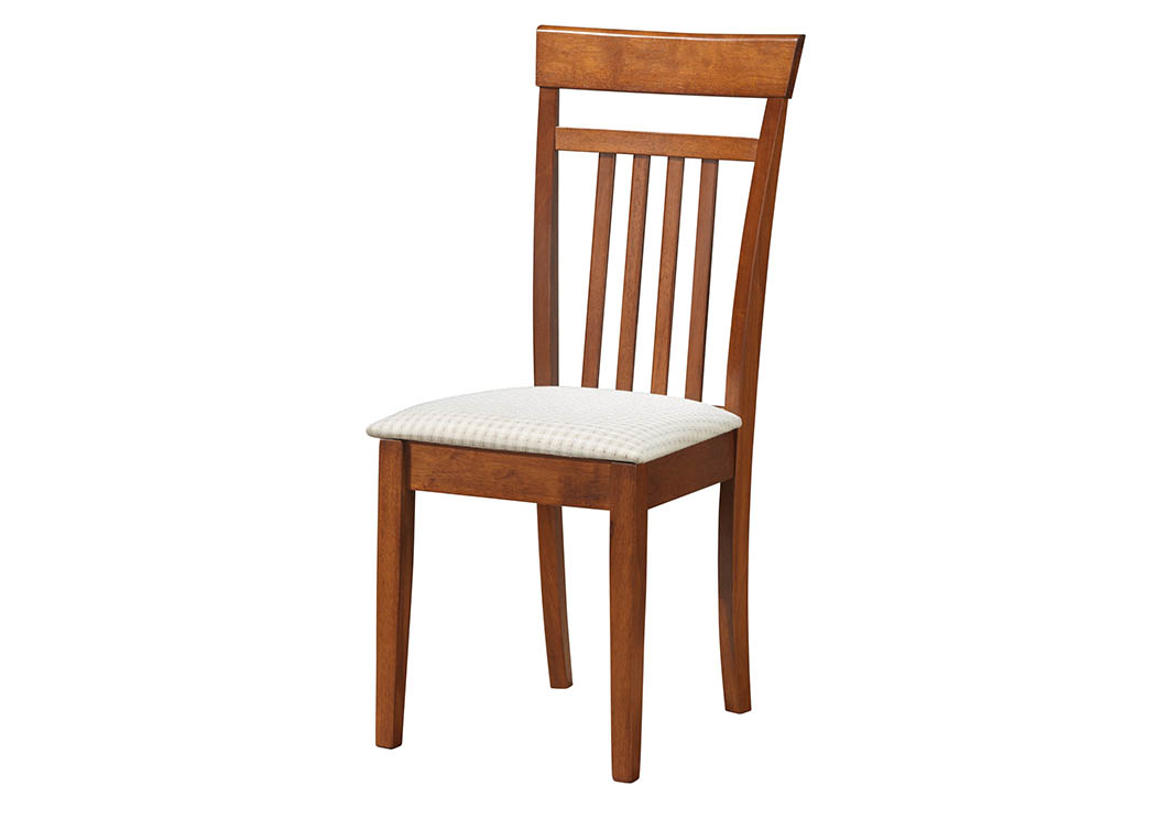 King 39 S Furniture Warehouse Maple Chair Set Of 2