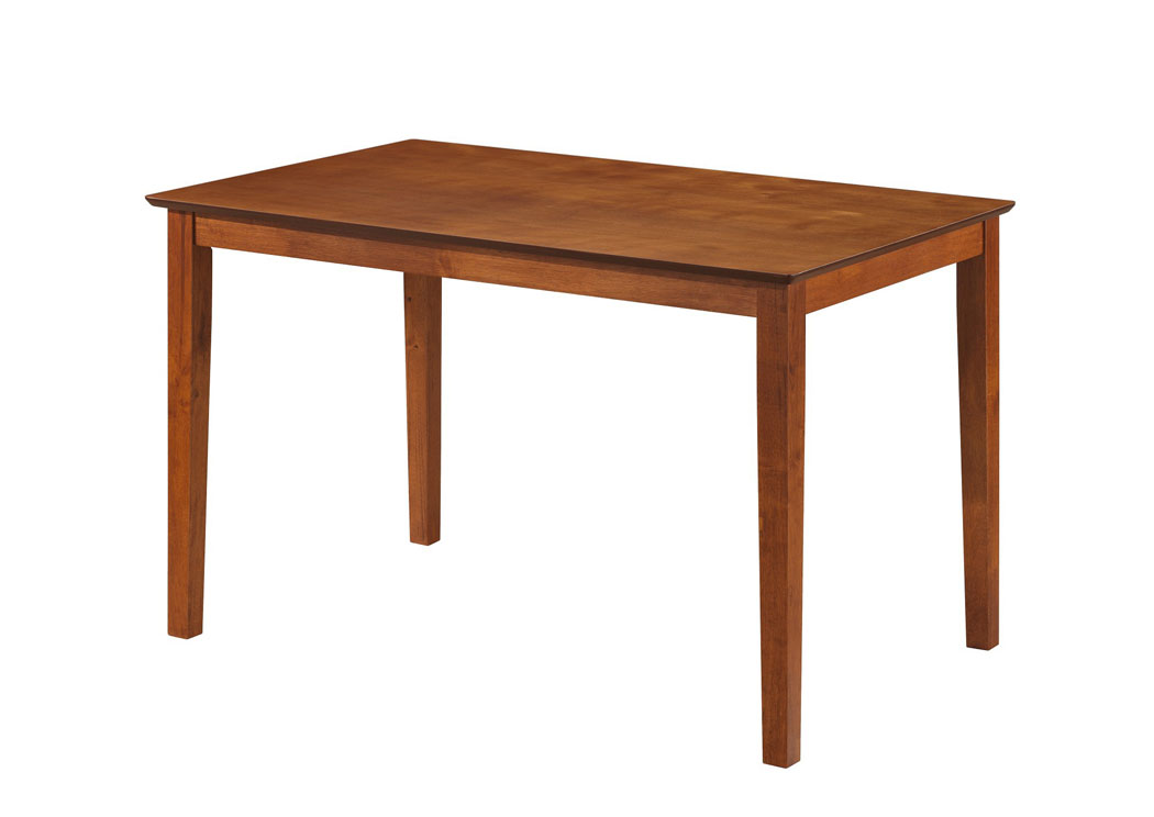 Furniture ville bronx ny maple table for Furniture ville
