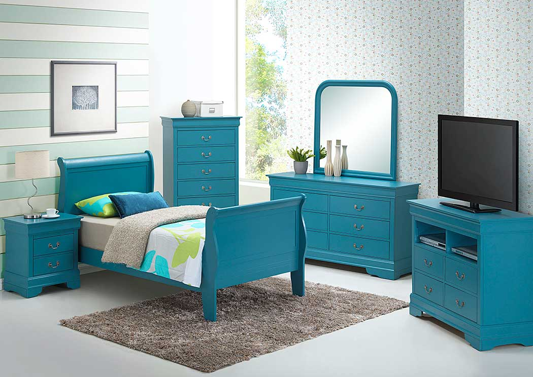 best buy furniture and mattress teal sleigh bed