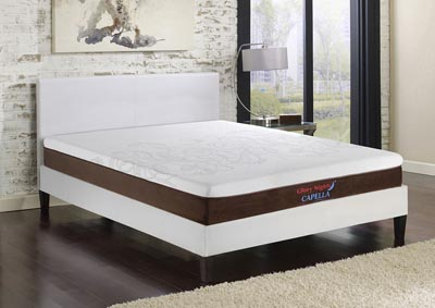 Capella Queen Mattress
