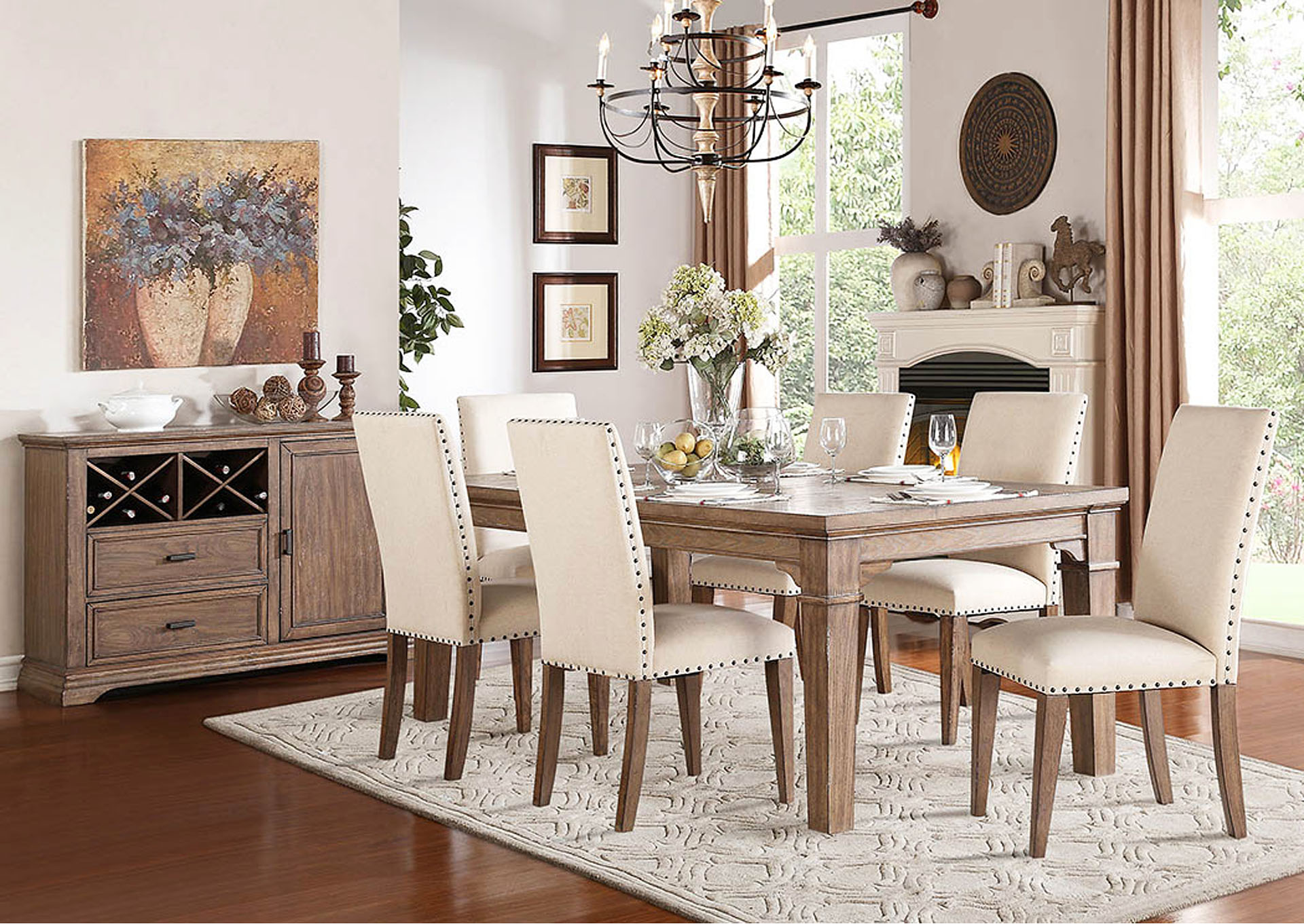 Cohen 39 s furniture new castle de mill valley 84 for Table 140x140