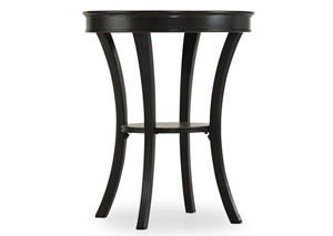 Melange Coffee Semblance Accent Table