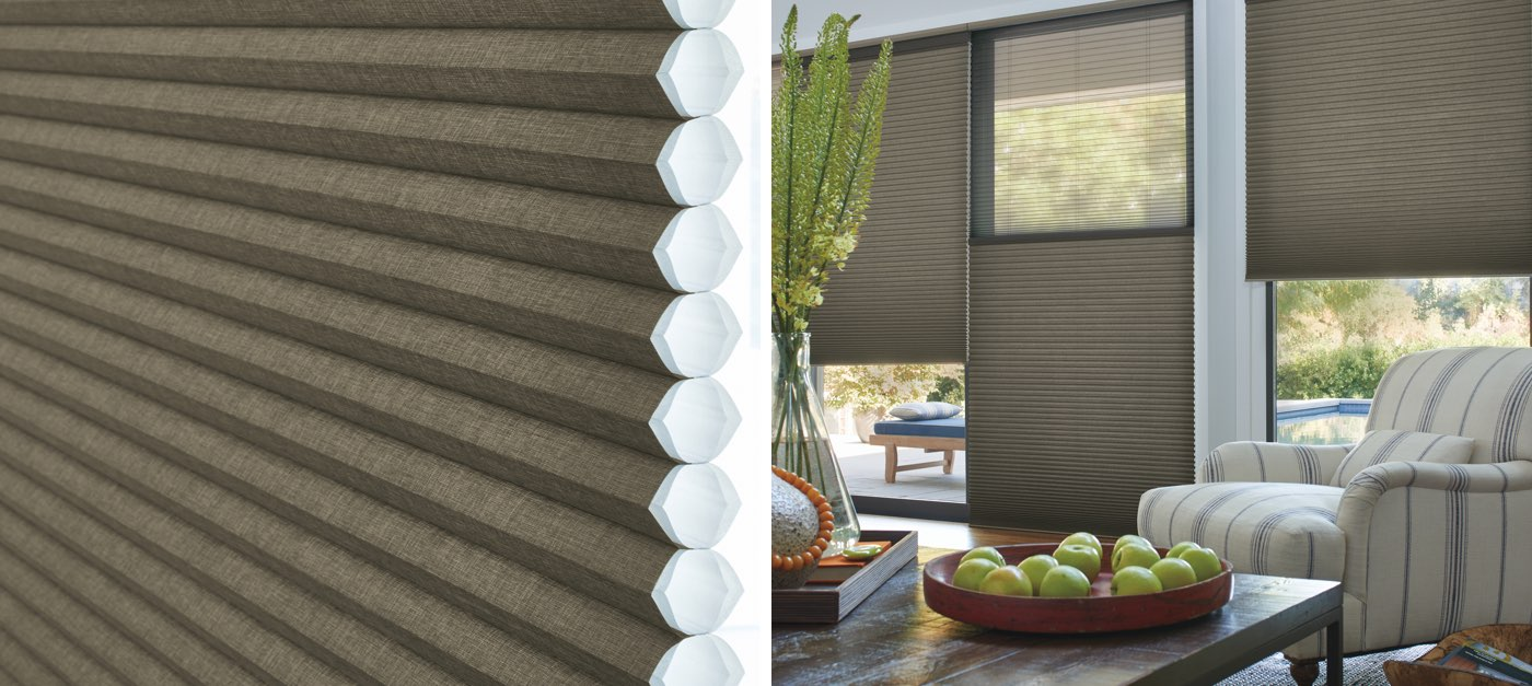 Blinds And Designs Duette 174 Architella 174