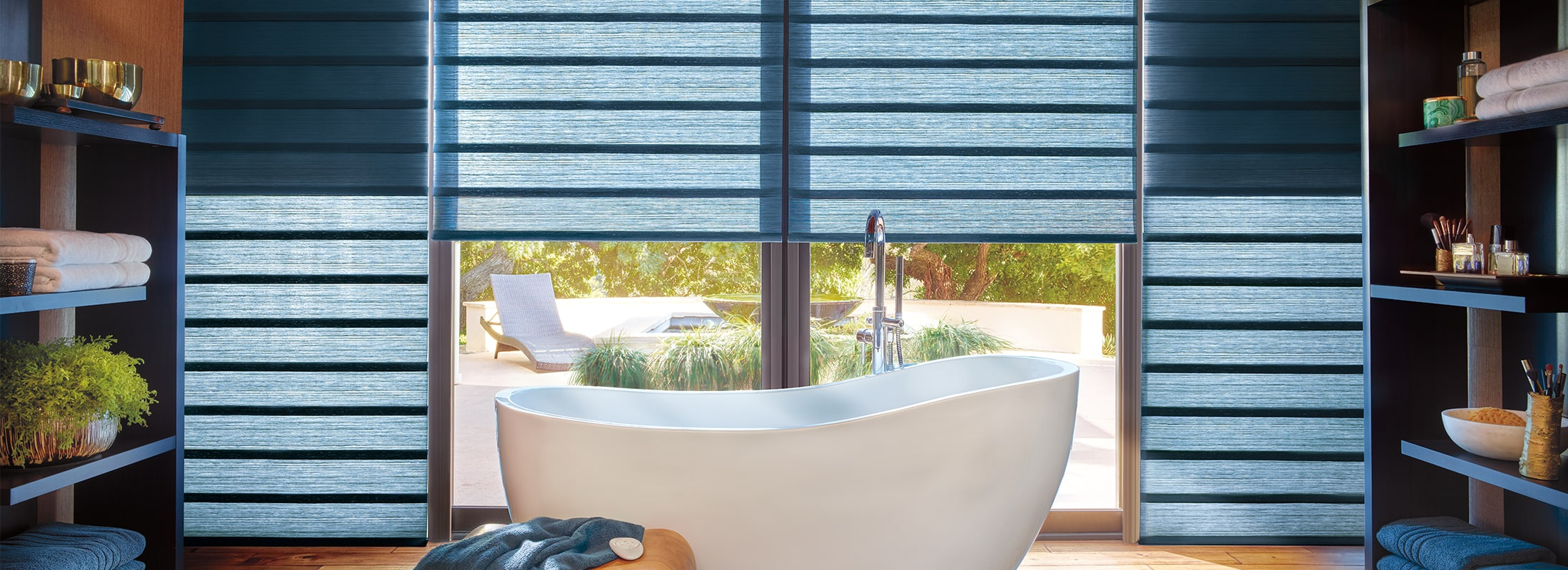 Homestead Window Treatments Vignette<sup>&reg;</sup>