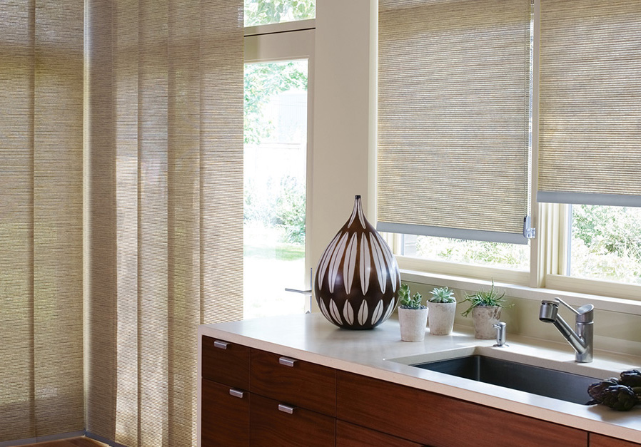 Browse our unique hunter douglas woven wood and bamboo shades for Hunter douglas motorized blinds troubleshooting