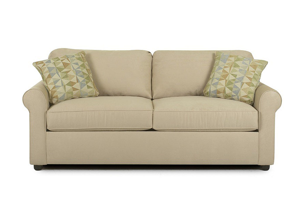 Hornell furniture outlet brighton khaki sofa for Sofawelt outlet