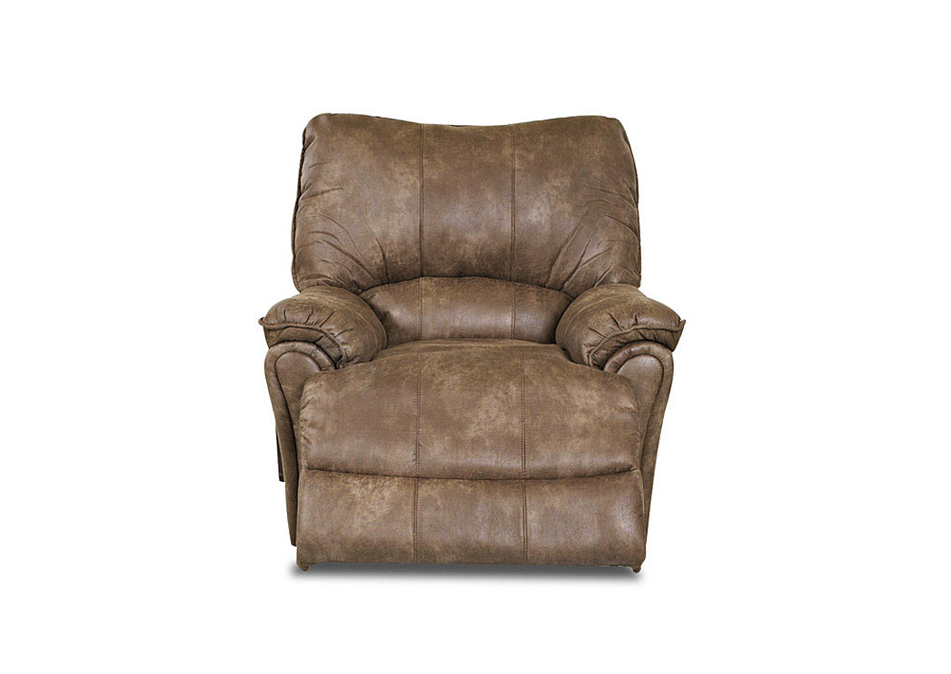Briscoe Silt Rocker Reclining Chair,Klaussner Home Furnishings