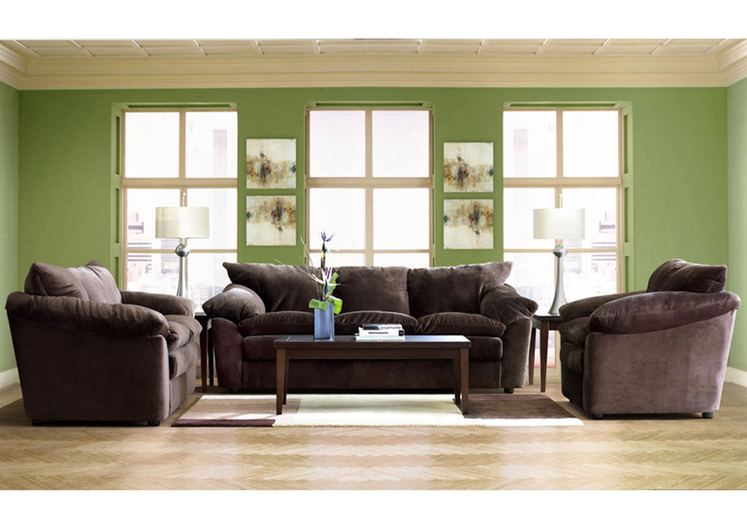 Gardner Discount Furniture Gardner Ma Furniture Outlets Heights Chocolate Sofa