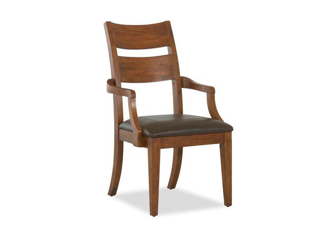 Compass Furniture Urban Craftsmen Arm Chair