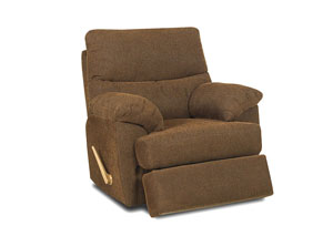 Bristol Cappucino Swivel Gliding Reclining Chair