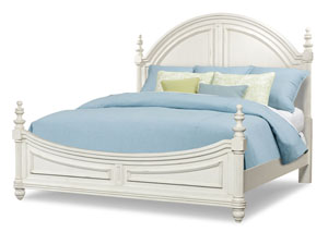 Eastport King Poster Bed