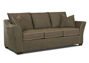 GK Furniture Thompson Thyme Sofa Loveseat