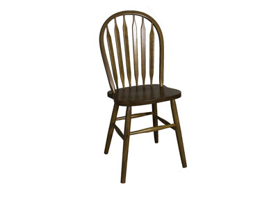 Nostalgia Arrow Back Windsor Side Chair (Set of 2)