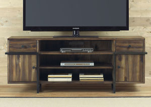 Paxton TV Console