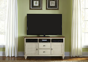Ocean Isle Entertainment TV Stand