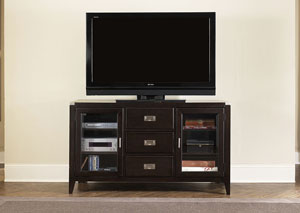 Harbor Town Entertainment TV Stand