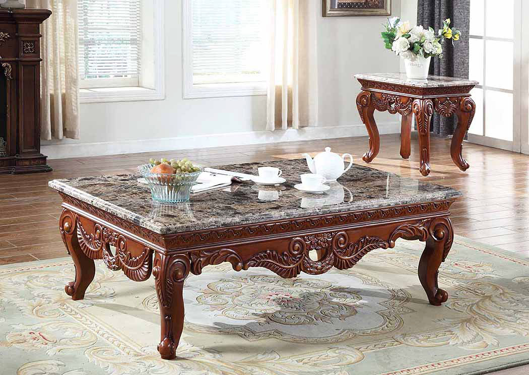 Coffee Table,Meridian Furniture